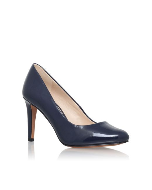 Nine West - Blue Handjive3 - Lyst