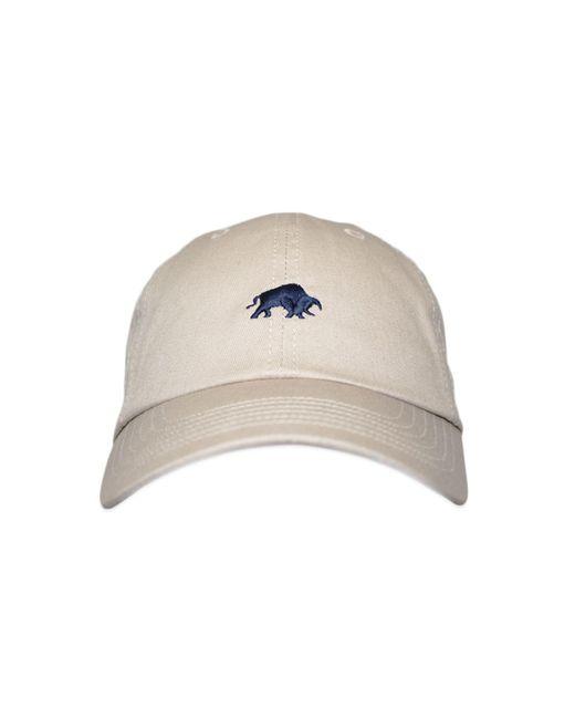 Raging Bull - White Baseball Cap for Men - Lyst