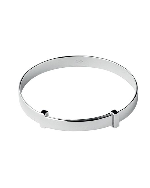 Links of London - Metallic Expandable Baby Classic Bracelet - Lyst