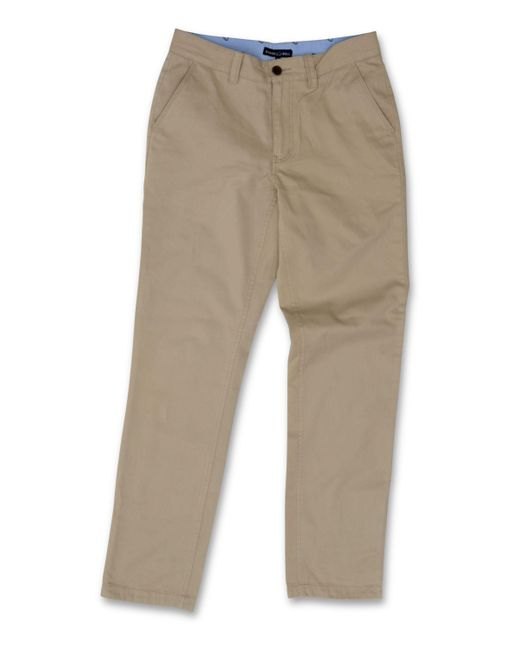 Raging Bull | Natural Classic Chinos for Men | Lyst