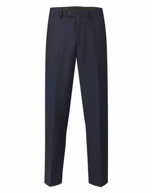 Skopes | Blue Oslo Suit Trousers for Men | Lyst
