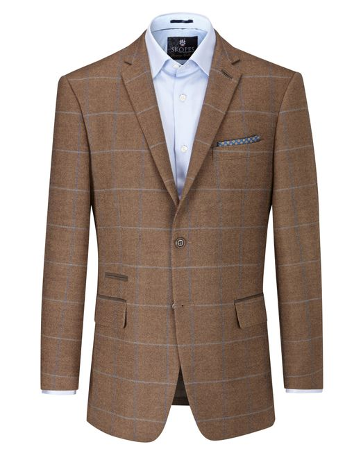 Skopes   Brown Ingleton Jacket for Men   Lyst