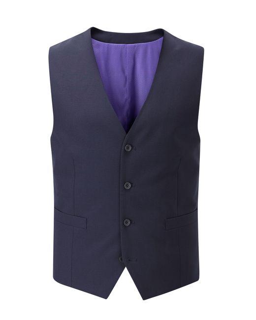 Skopes | Blue Darwin Suit Jacket for Men | Lyst