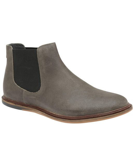 Frank Wright | Gray Vogts Mens Boots for Men | Lyst