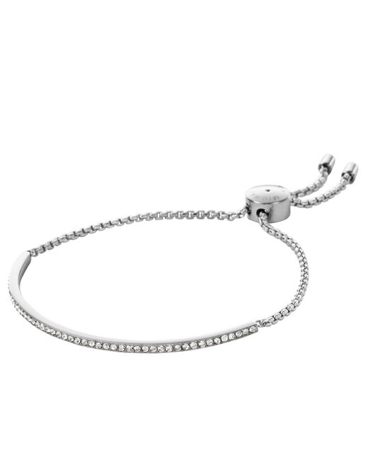 Michael Kors | Metallic Mkj4131040 Ladies Bracelet | Lyst