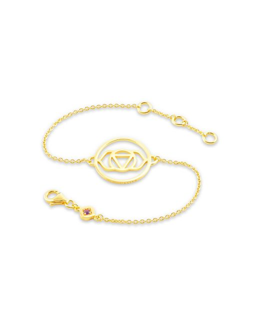 Daisy London | Metallic Chkbr1006 Ladies Bracelet | Lyst