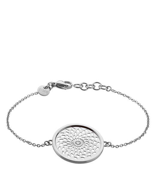 Storm - Metallic Denzi Bracelet Silver - Lyst