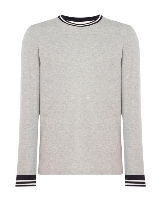 Minimum | Gray Jumper for Men | Lyst