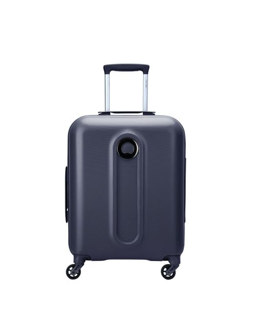 Delsey - Gray Helium Classic 2 55cm Anthracite Cabin Suitcase for Men - Lyst