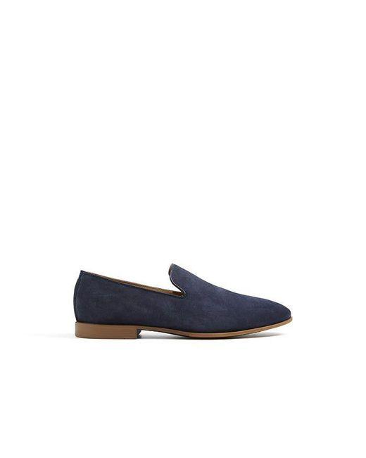 ALDO - Blue Tralisien Loafers for Men - Lyst