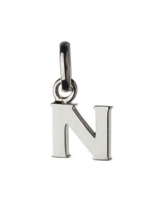 Links of London | Metallic N Charm | Lyst