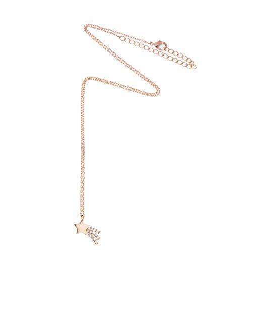 Estella Bartlett - Metallic Eb1120c Ladies Necklace - Lyst