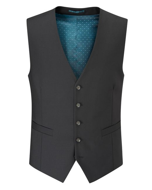 Skopes - Gray Lyndon Suit Jacket for Men - Lyst