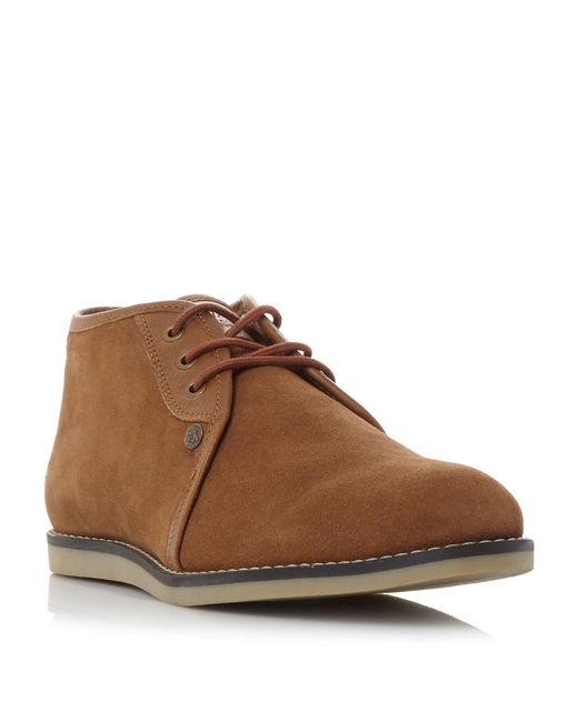 Original Penguin | Multicolor Legal Suede Desert Chukka Boots for Men | Lyst