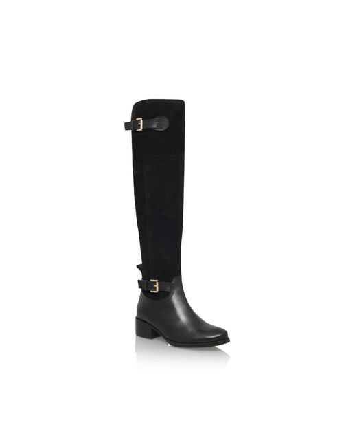 Carvela Kurt Geiger | Black Polly | Lyst