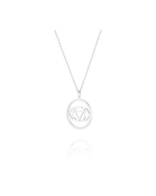 Daisy London | Metallic Nchk3006 Ladies Necklace | Lyst