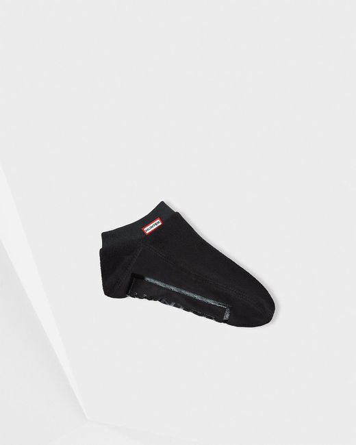 HUNTER | Black Unisex Original Fitted Boot Socks - Ankle Length | Lyst