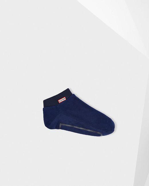 Hunter | Blue Unisex Original Fitted Boot Socks - Ankle Length | Lyst