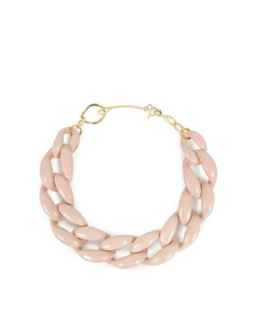 Diana Broussard - Multicolor Nathan Chain Necklace - Lyst
