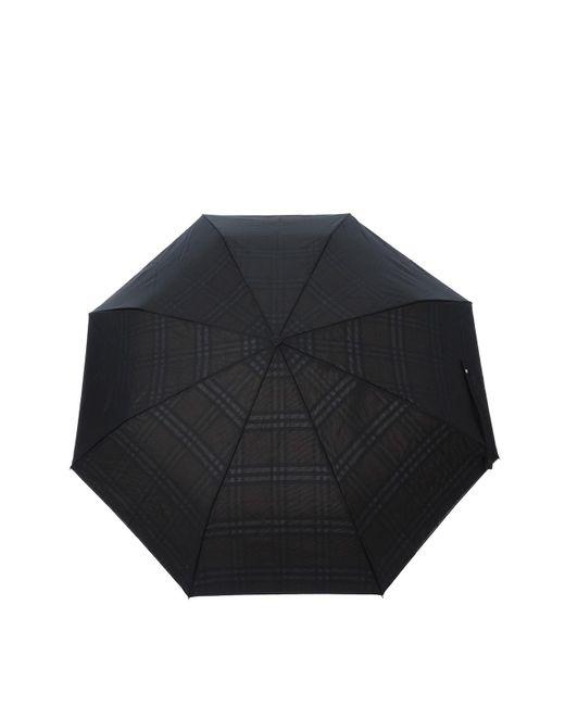 Burberry Black Trafalgar Umbrella