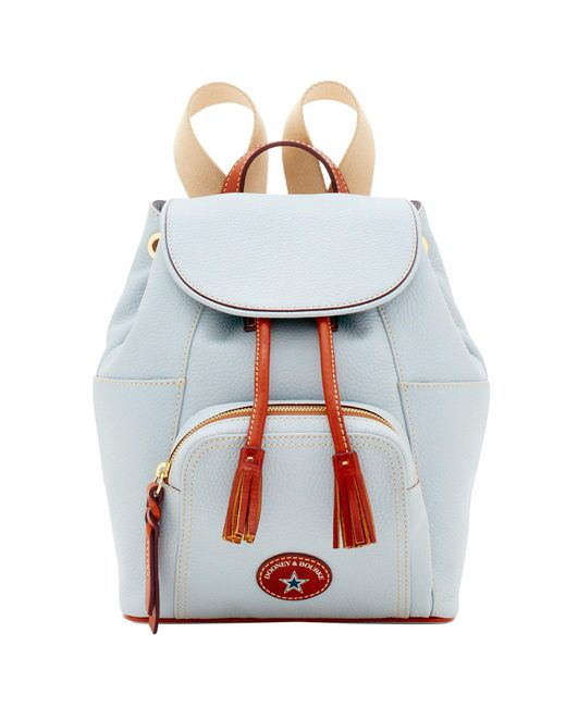 Dooney & Bourke - Multicolor Nfl Cowboys Medium Murphy Backpack - Lyst