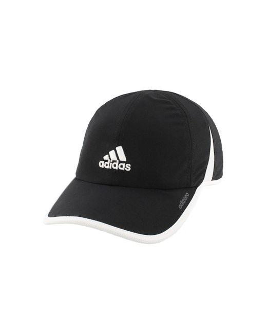 Lyst - Adidas Adizero Ii Climacool® Cap in Black for Men - Save ... 8f873db41cf2