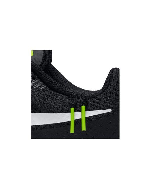 ... Lyst Nike | Black Women's Zoom Rival Md 8 ...