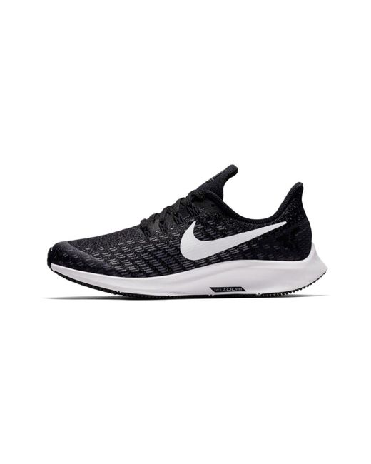 69c8e99d157 Lyst - Nike Air Zoom Pegasus 35 Running Shoes in Black - Save 51%