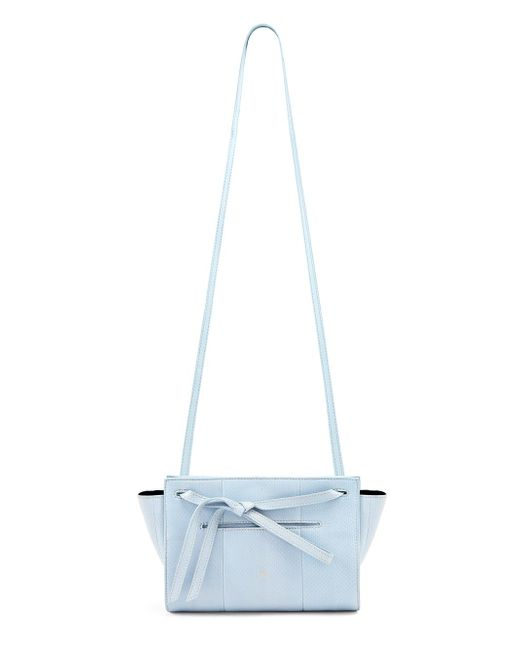 Jason Wu - Blue Marion Baguette Shoulder Bag - Lyst
