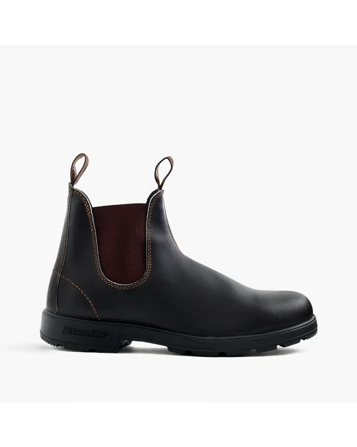 J.Crew | Brown Blundstone 500 Boots for Men | Lyst