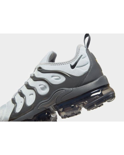 8d03a1f8914 ... Nike - Gray Air Vapormax Plus for Men - Lyst ...