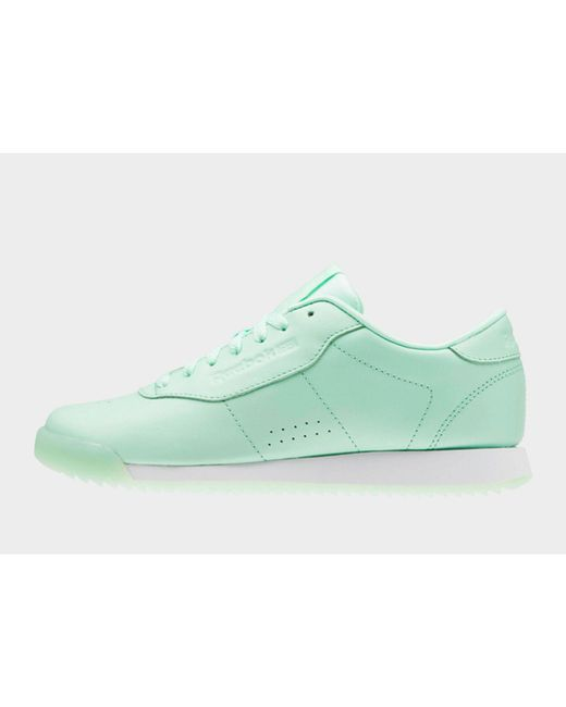 ada5826c0d2 Reebok - Green Princess Ripple - Lyst ...
