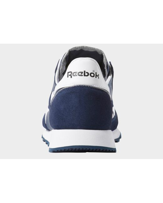... Reebok - Blue Classic 83 for Men - Lyst ... d8ebfa465