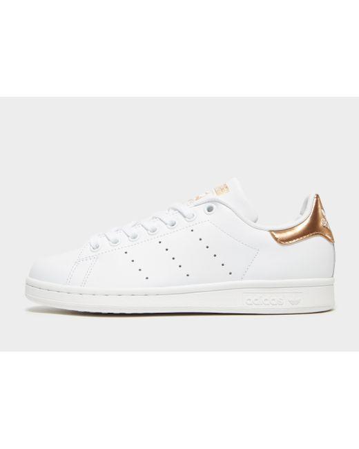 separation shoes 028e6 f2924 Adidas Originals - White Stan Smith - Lyst ...