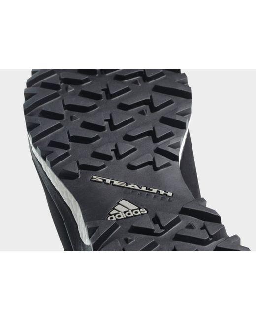 1177bab43187 ... Adidas - Black Terrex Pathmaker Climawarm Boots for Men - Lyst ...