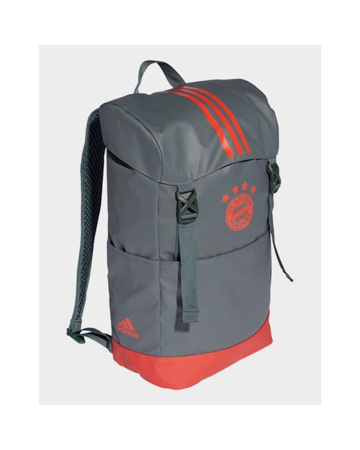 ... Adidas - Multicolor Fc Bayern Backpack for Men - Lyst ... 0613f3c43d0ef