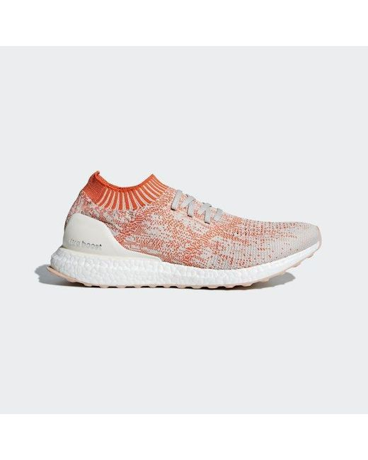 san francisco b99e4 f8c2a Adidas - Multicolor Ultraboost Uncaged Shoes for Men - Lyst ...