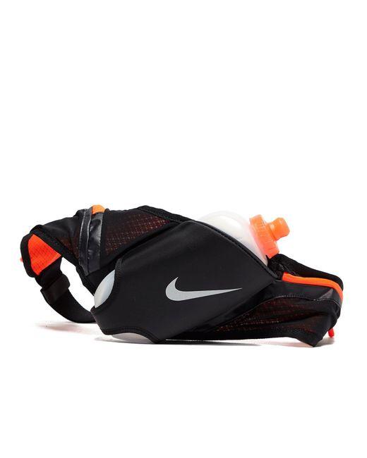 Nike | Black 20oz Flask Belt for Men | Lyst