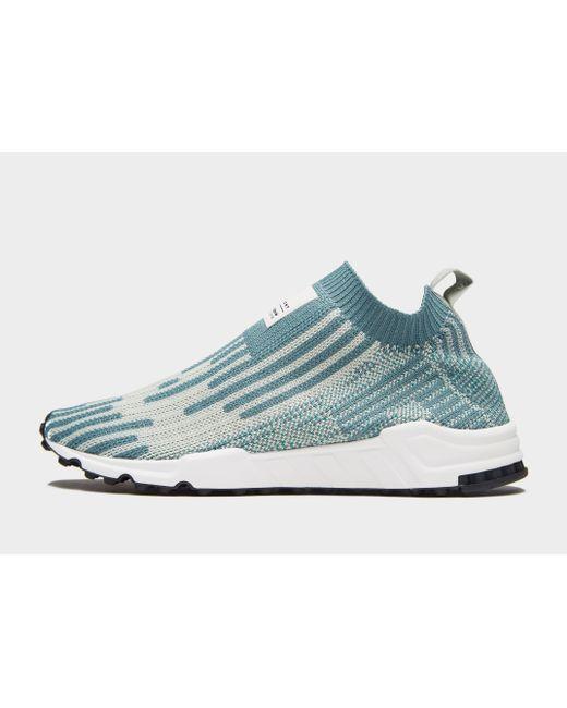 a7856217f9f4 Adidas Originals - Multicolor Eqt Support Sock for Men - Lyst ...