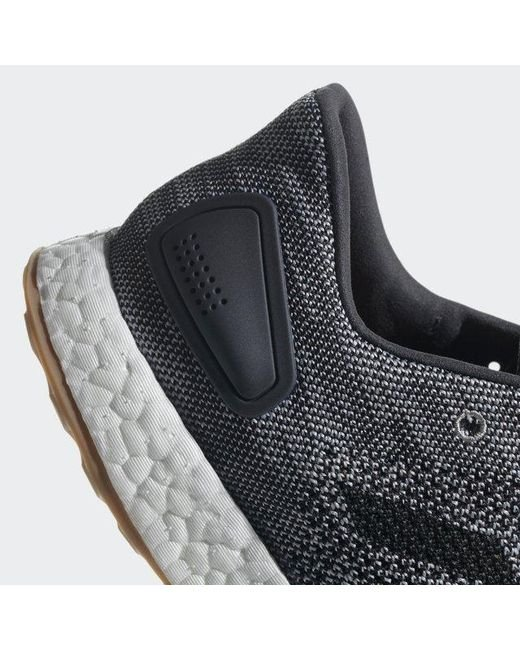 4eab07b1c37326 ... Adidas - Multicolor Pureboost Dpr Shoes for Men - Lyst ...