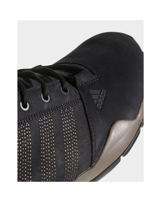7cfb8b36ca84 ... Adidas - Black Anzit Dlx for Men - Lyst ...