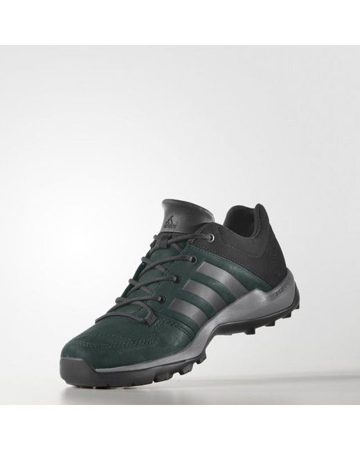 check out 84fdd 885d5 ... Adidas - Black Daroga Plus Shoes for Men - Lyst ...