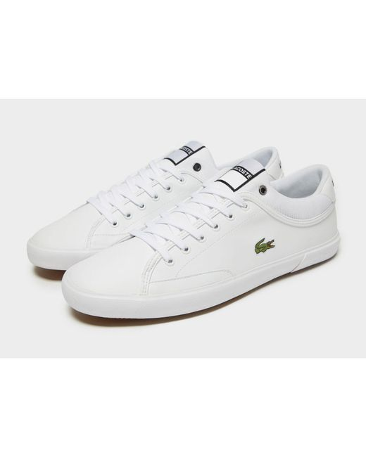 f18d99f8c457f ... Lacoste - White Angha for Men - Lyst ...