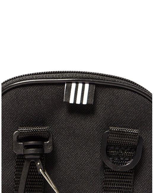 c633940c2db2 adidas men women bags trefoil festival bag black bk6730 check out ...