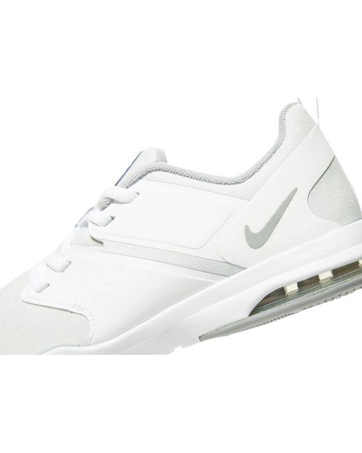 ... Nike - White Air Bella - Lyst ...
