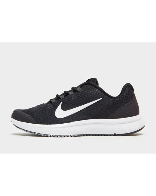 d6535ca4844 Nike - Black Run All Day 2 for Men - Lyst ...