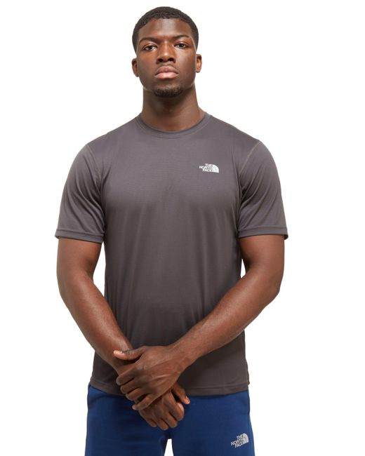 The North Face | Gray Flex T-shirt for Men | Lyst
