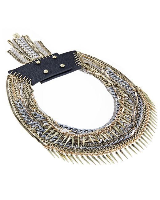 Jenny Bird | Multicolor Artemis Collar | Lyst