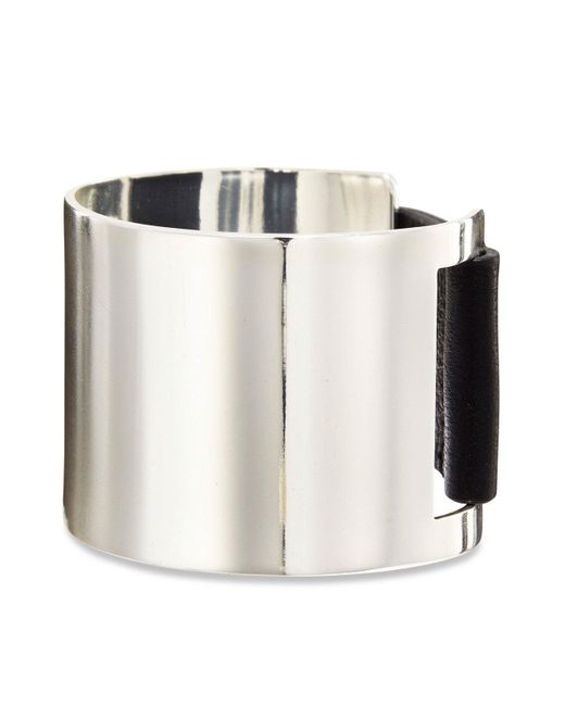 Jenny Bird | Metallic The Cuff - High Polish | Lyst