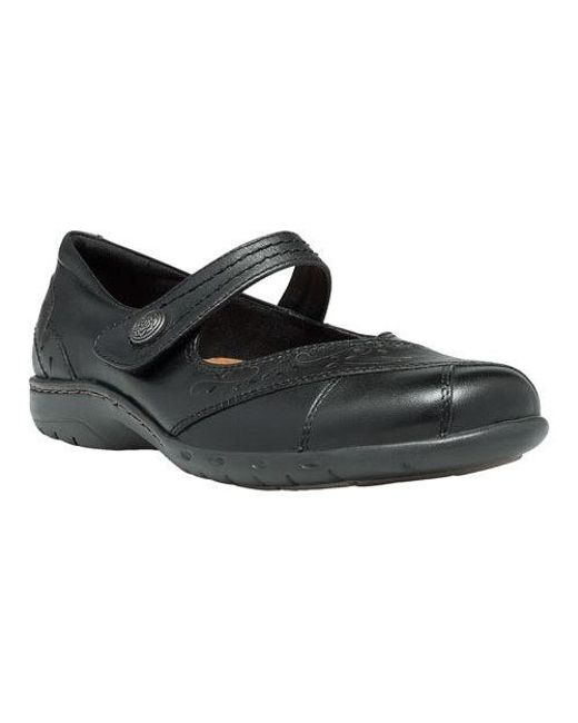 Rockport - Black Cobb Hill Petra - Lyst